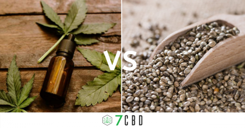 hemp and cbd
